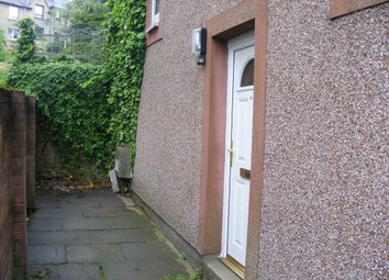 Thumbnail 3 bed flat to rent in East Main Street, Uphall, Broxburn