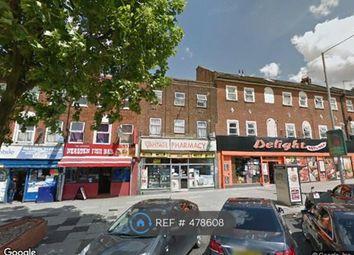 Thumbnail 1 bed flat to rent in Neasden Lane, London