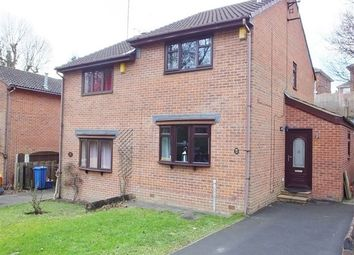 Thumbnail 3 bed semi-detached house for sale in Bramley Park Close, Handsworth