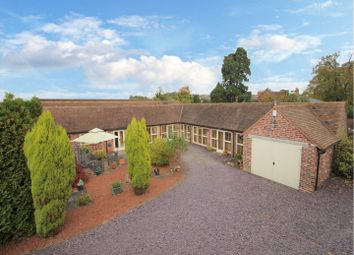 4 bed barn conversion for sale in Wellington Road, Honnington, Newport TF10