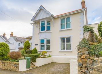 Thumbnail 4 bed detached house to rent in Stanley Road, St. Peter Port, Guernsey