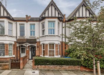 Thumbnail 2 bed flat to rent in Palermo Road, London