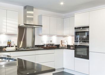 Thumbnail 4 bed detached house for sale in Turners Hill Road, Crawley Down, West Sussex