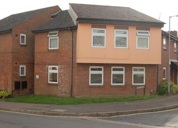 Thumbnail 1 bedroom flat for sale in Dumfries Street, Town Centre, Luton