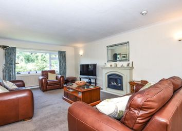 Thumbnail 4 bed detached house for sale in Forge Road, Llangynidr NP8,