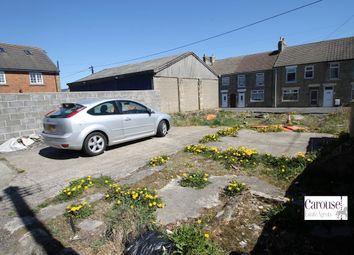 Thumbnail Land for sale in Campbell Street, Tow Law, Bishop Auckland