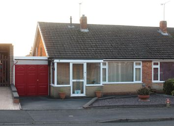 Thumbnail 2 bed semi-detached bungalow for sale in Elmhurst Drive, Kingswinford