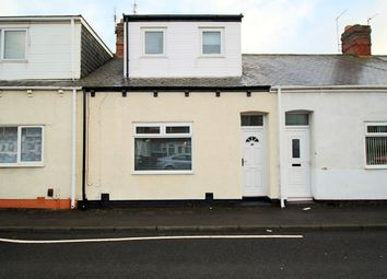 Thumbnail 3 bed terraced house for sale in Oswald Terrace South, Castletown, Sunderland