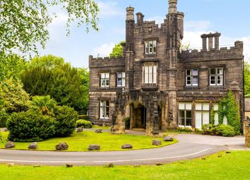 Thumbnail 2 bed flat for sale in Headingley Castle, Headingley Lane