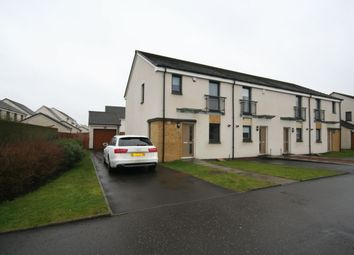 Thumbnail 3 bedroom terraced house for sale in Andrew Avenue, Braehead, Renfrew