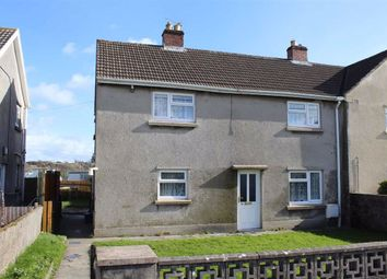3 bed semi-detached house for sale in Lon Hafren, St. Clears, Carmarthen SA33