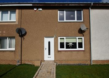 Thumbnail 2 bedroom terraced house for sale in Eastermains, Kirkintilloch