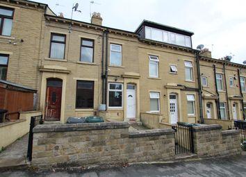 Thumbnail 4 bed terraced house for sale in Girlington Road, Bradford