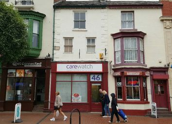 Thumbnail Retail premises to let in Church Street, Flint