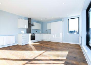 Thumbnail Flat to rent in Hermitage Lane, London