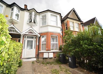 Thumbnail 3 bed flat to rent in Hazelwood Lane, Palmers Green