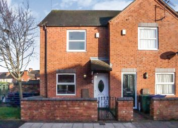 2 bed end terrace house for sale in Broad Street, Bridgtown, Cannock WS11