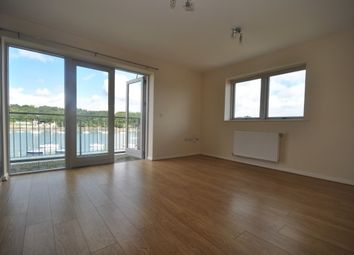 Thumbnail 1 bed flat to rent in The Shoreway, St. Marys Island, Chatham