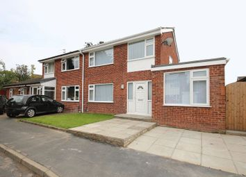 4 bed semi-detached house to rent in Lycroft Close, Runcorn WA7