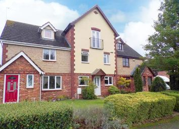 Thumbnail 4 bed terraced house for sale in Westons Hill Drive, Emersons Green, Bristol