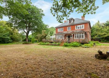 5 bed detached house for sale in Old Forewood Lane, Crowhurst, Battle TN33