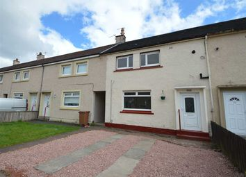 Thumbnail 2 bed end terrace house for sale in Greenend View, Bellshill