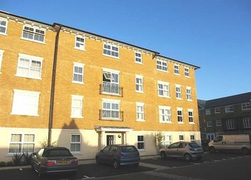 Thumbnail 3 bedroom flat to rent in Palladian Court, Reliance Way, Oxford