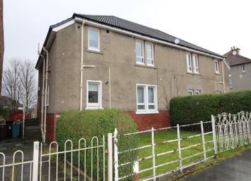 Thumbnail 2 bedroom flat to rent in Auldhame Street, Coatbridge, North Lanarkshire