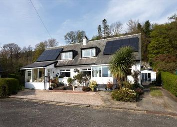 Thumbnail 5 bed detached house for sale in Lindsay Cottage, 19-20 Grahams Point, Kilmun, Dunoon