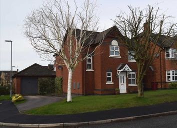 Thumbnail 3 bed detached house for sale in College Fields, Huyton, Liverpool