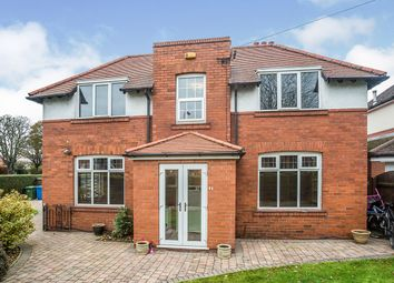 4 bed detached house for sale in Scalby Road, Scarborough, North Yorkshire YO12
