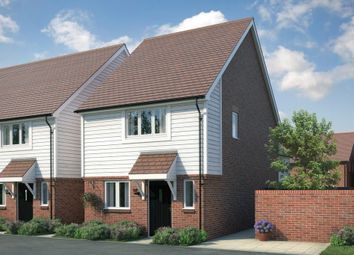 "Thumbnail 2 bed property for sale in ""The York"" at Millpond Lane, Faygate, Horsham"