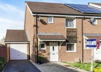 Thumbnail 3 bed property to rent in Brunswick Place, Totton, Southampton