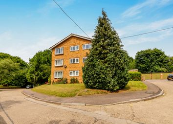 Thumbnail 2 bed flat for sale in Tudor Road, St.Albans