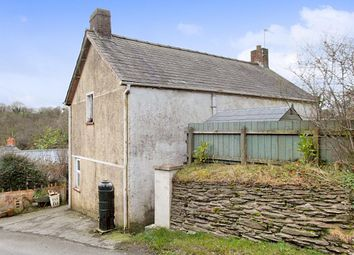 Thumbnail 2 bed cottage for sale in Cwmfelin Mynach, Whitland