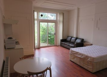 1 bed flat to rent in Manstone Road, Kilburn, London NW2
