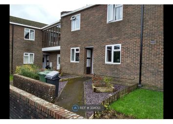 Thumbnail 2 bed flat to rent in Colbourne Court, Winchester