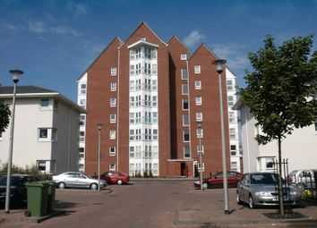 Thumbnail 2 bed flat to rent in Trenchard Court, Ayr, South Ayrshire