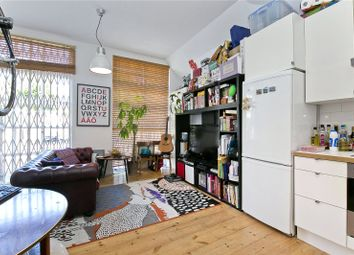 Thumbnail 1 bed flat to rent in Balcorne Street, South Hackney