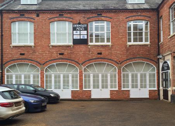 Office to let in Derngate Mews, Northampton NN1