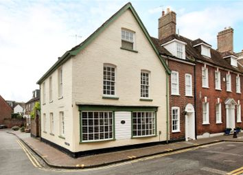 Thumbnail 4 bedroom terraced house for sale in Market Street, Poole