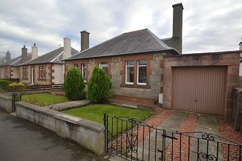 Thumbnail 3 bed detached house to rent in Featherhall Crescent North, Corstorphine, Edinburgh