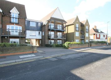 Thumbnail 2 bedroom flat for sale in Marine Parade, Whitstable