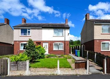 Thumbnail 2 bed semi-detached house for sale in Chestnut Road, Wigan