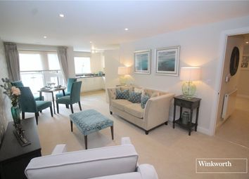 Thumbnail 2 bedroom property for sale in Goldwyn House, Studio Way, Borehamwood, Hertfordshire