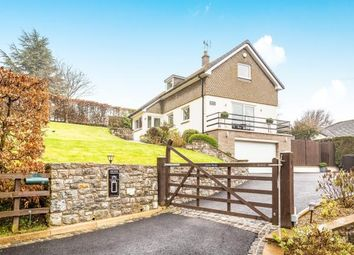 Thumbnail 4 bed detached house for sale in Lon Cae Glas, Llanbedr Dyffryn Clwyd, Ruthin, Denbighshire