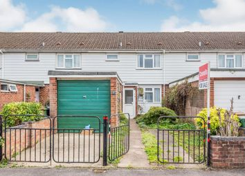 3 bed terraced house for sale in Druce Way, Oxford OX4
