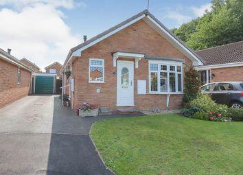 Anson Close, Perton Wolverhampton, West Midlands WV6. 2 bed bungalow