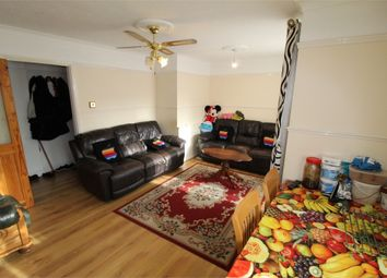 Thumbnail 3 bed flat for sale in Rushgrove Avenue, London