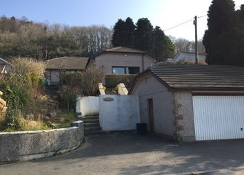 Thumbnail 4 bed detached bungalow to rent in Loveny Road, St. Neot, Liskeard